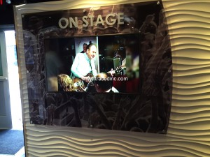 Les Paul Interactive Exhibit