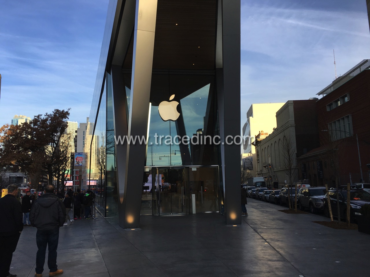 apple store downtown brooklyn